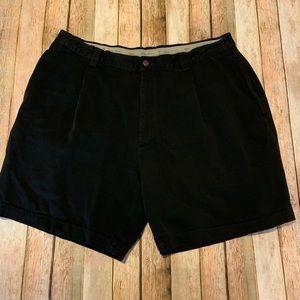 Tommy Bahama Men's 100% Silk shorts | Size 38